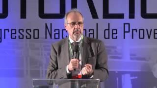 """WALTER TADEU - FEBRABAN Palestra """"Nova Plataforma da Cobrança - Boletos com Registro"""""""