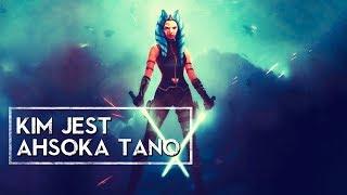 Kim jest Ahsoka Tano? [HOLOCRON]