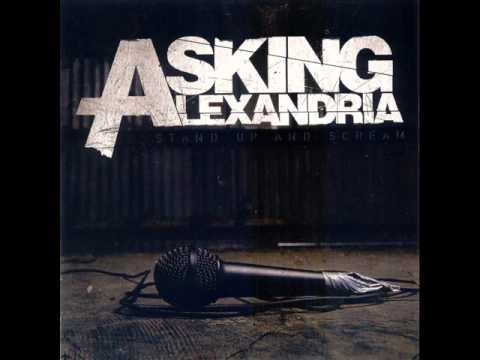 Asking Alexandria - Not the American Average (CLEAN VERSION)