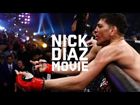 A solid 30 minute movie about Nick Diaz(lots of old footage of him, Nate, Rogan, Joey Diaz)