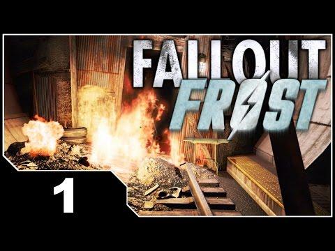 Fallout FROST - Survival Simulator