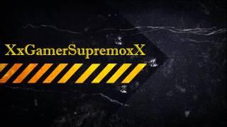 #1 Introdução do canal XxGamerSupremoxX