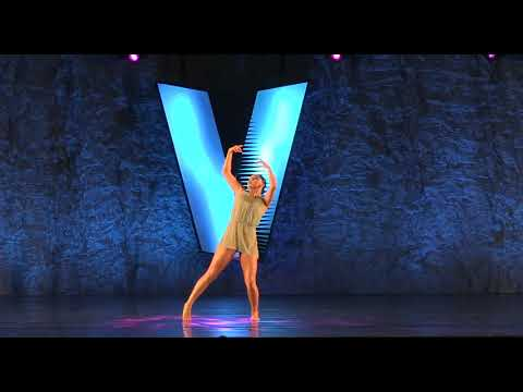 Things of beauty burn ~ choreography Jessica DiSalvo