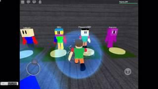 Roblox #35 | Tötung von RRU