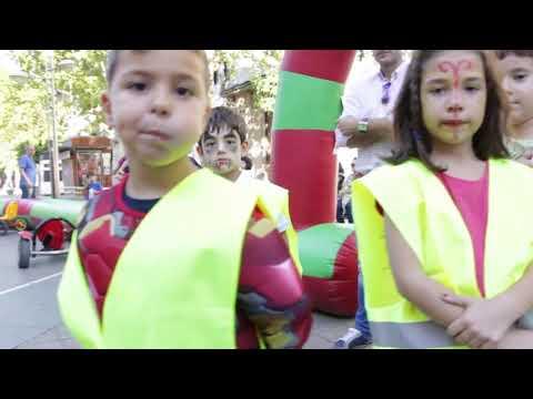 Jornadas Participativas Life+IBERLINCE Córdoba 29/10/2016 - Durée: 3:22.
