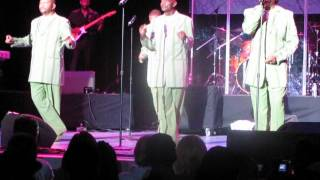 The Stylistics Summer Soul Jam 2011 Stop, Look, Listen/You are everything