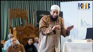Tata Cara Sholat | Ust. Khalid Basalamah