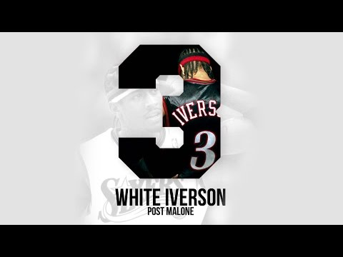 Post Malone  White Iverson  Audio