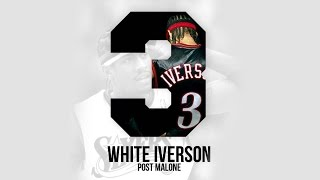 Post Malone - White Iverson (Official Audio) thumbnail