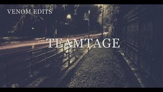 Gambar cover Team Topic - Teamtage 3
