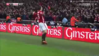 manchester united vs southampton 3 2 all goals extended highlights efl cup 26 02 2017 hd