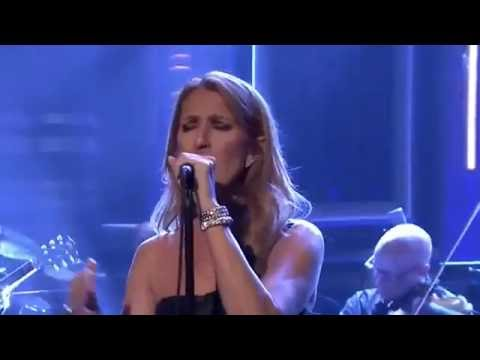 Céline Dion - The Show Must Go On (Jimmy...
