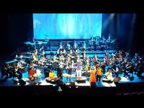 Rakkamma Instrumental by Qatar Philharmonic Orchestra and Flute Maestro Naveen Kumar