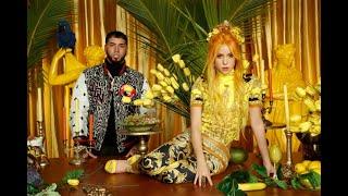Gambar cover Shakira, Anuel AA - Me Gusta (Official Video)