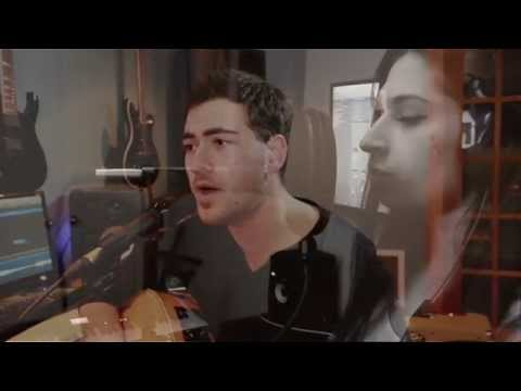 Opeth - Coil [Cover by Marcello & Daniela]