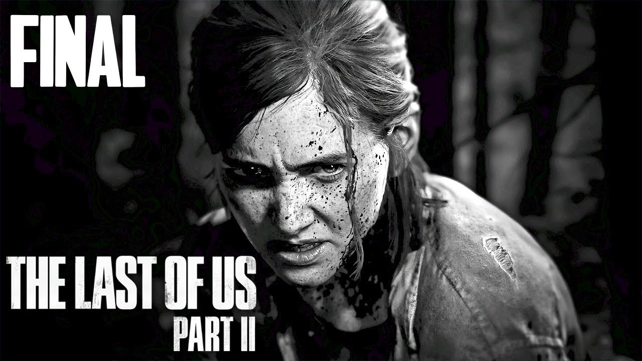 The Last of Us 2 - O FINAL - Parte 12 (TLOU 2 Gameplay PT-BR Português no Playstation 4 PRO)