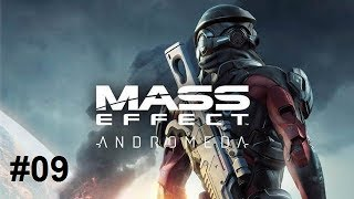 #09 Willkommen an Bord - Lets play Mass Effect Andromeda
