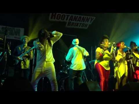 Torch & Stikki Tantafari @ Hootananny 22Sep16 Pt 14 (Torch)