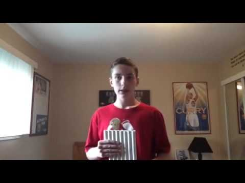 Pan Flute for physics