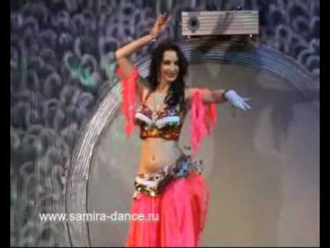 Samira - russian