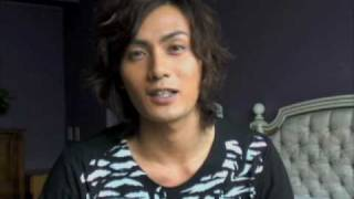 新曲『欲情-libido-』をテーマに、加藤和樹とGUT'S DYNAMITE CABARETが...