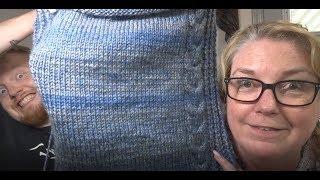 Close Knit Family - Episode 15; Yarn Trip