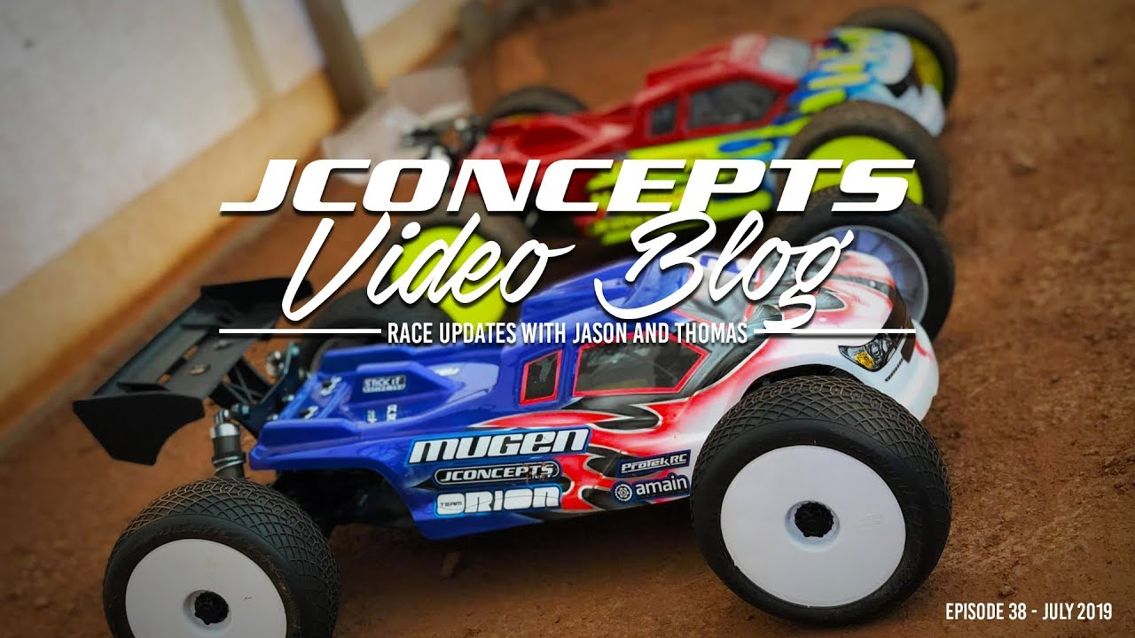 Video Gallery | JConcepts