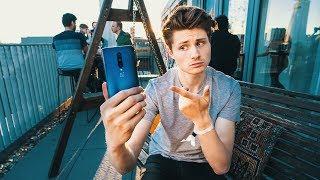 Wechsle ich von iPhone auf Android? (OnePlus 7 Pro)