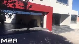 Подъемные ворота для гаража в Бресте и пригороде