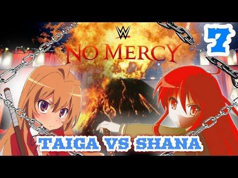 [ANIME ON CRACK INDONESIA]  #7 TAIGA VS. SHANA