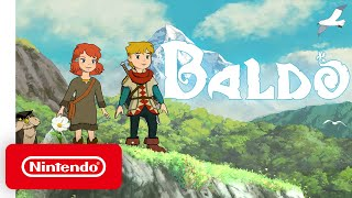 Baldo - Announcement Trailer - Nintendo Switch