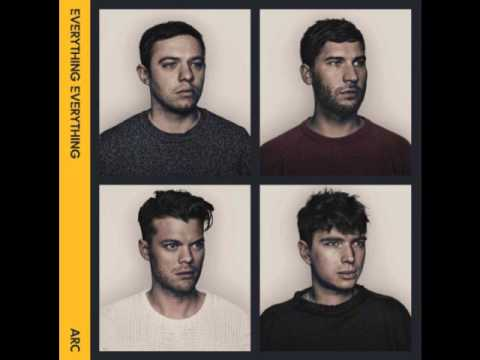Everything Everything - Awe/Arc