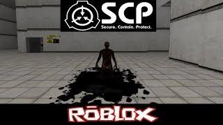 SCP Demonstrations By DarkBlackAngelLord [Roblox]