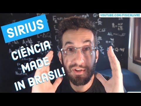 SIRIUS: O Maior acelerador de partículas do Brasil