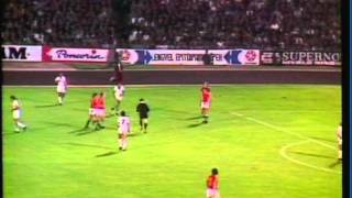 1977 (May 28) Hungary 3-Greece 0 (World Cup Qualifier).mpg
