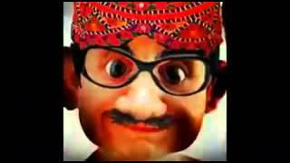 Sindhi funny Shayari -Gazzzab ji Shayri