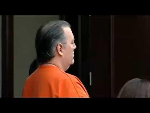 Michael Dunn - Sentencing