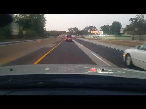 Driving from Highland Park, IL to Pleasant Pr, WI