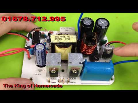 on ikan condenser wiring diagram