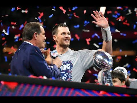 In The Zone - Brandon Kravitz NFL Division Winners and Runner-Ups
