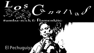 LOS CANALLAS : RUMBA-ROCK & FLAMENCO