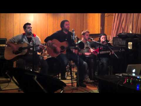 Something About Christmas Time (Bryan Adams) - Performed by FAIRCHILD - Holiday Video 2011
