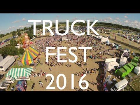 Truck Fest 2016!