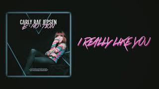 Carly Rae Jepsen - I Really Like You (Slow Version)