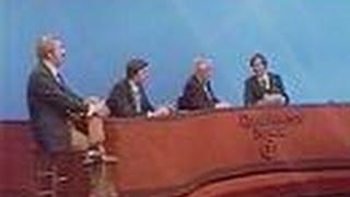 WLS Channel 7 - Eyewitness News (Pre-Show Break & Opening Excerpt, 1977)
