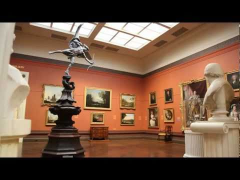Come visit the Art Gallery of South Australia