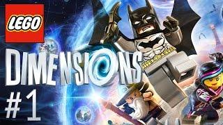 Thumbnail für Lego Dimensions