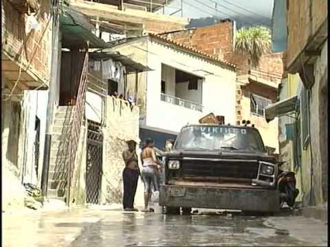 Εικόνες Alpha (Βενεζουέλα) μέρος 1ο