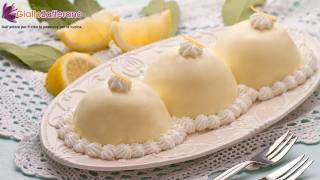 Lemon Delights ( Delizie Al Limone ) - Italian Recipe
