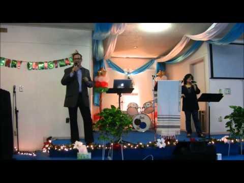 Pastor Joel Abraira -Esencia del Ser Humano - Havana, Fl- 12/12/2015